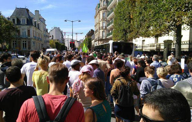 Rennes : la politique à la hauteur du défi de la transition écologique ?