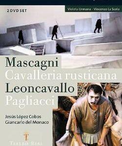 Avis opéra : Cavalleria rusticana et Pagliacci