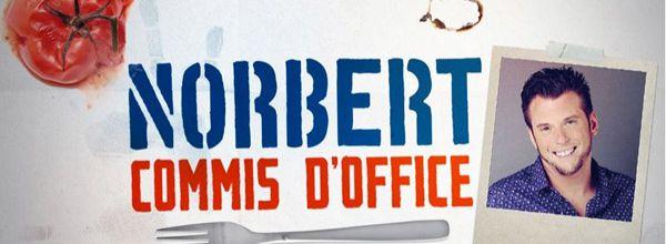 Audiences : Beau score pour « Norbert commis d'office » sur 6ter
