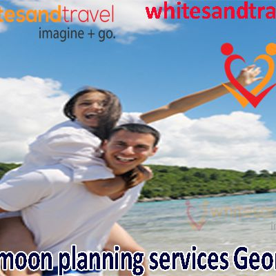 Connect with the best honeymoon planning services Georgia