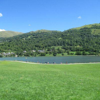 Dorre-Andorre-Tourmalet-Gavernie-Cauteret
