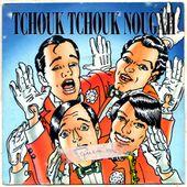 Tchouk Tchouk Nougâh - Minouche -1982 - tournedix-le-gaulois