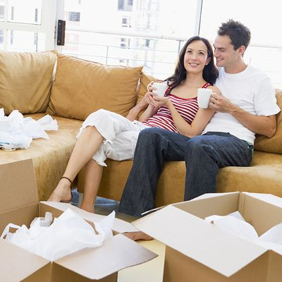 Using Professional Packers For a Stress Free Furniture Removal