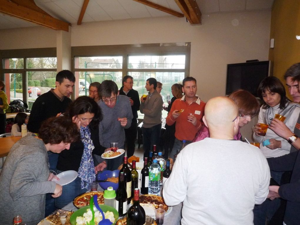 Album - Brunch 2009