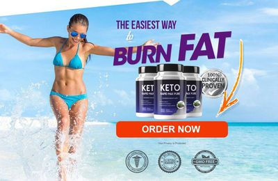 Keto Rapid Max Pure  :  *Warning*  —   Weight LOss Pills ! Reviews , Cost  , Benefits  &  New  Ingredients?
