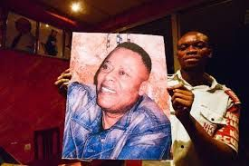 Album - LES DRAMES EN AFRIQUE