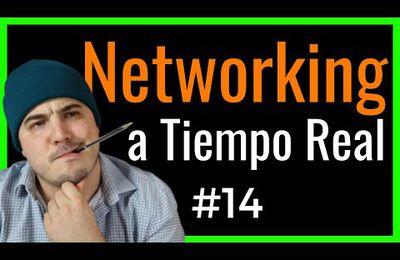 Networking a tiempo real con Fernando San José y Nahuel Cassino