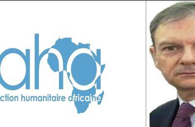 Activisme diplomatique de Paris au Tchad, l'ONG AHA s'insurge !