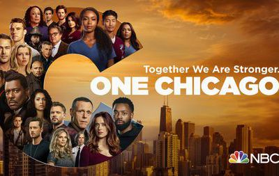 One Chicago - Chicago Med (Saison 6, épisode 3), Chicago Fire (Saison 9, épisode 3) & Chicago P.D. (Saison 8, épisode 3)