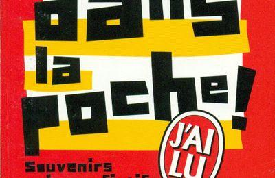 C'EST DANS LA POCHE - Jacques Sadoul