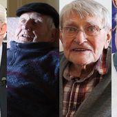 VIDEO. 8 mai 1945 : d'anciens prisonniers français racontent leur retour