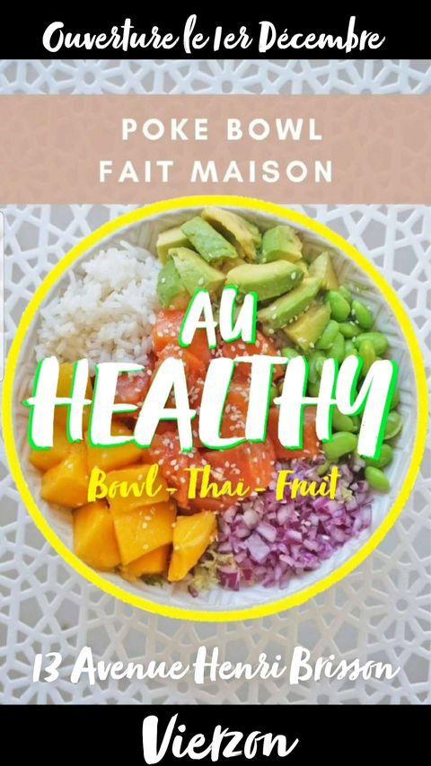 Le Healthy ouvre ce 1er décembre au pied du pont de Toulouse