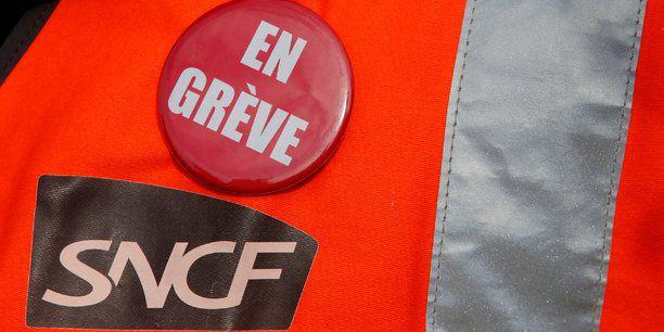 Pourquoi les cheminots sont en grève le 1er juillet 2021?