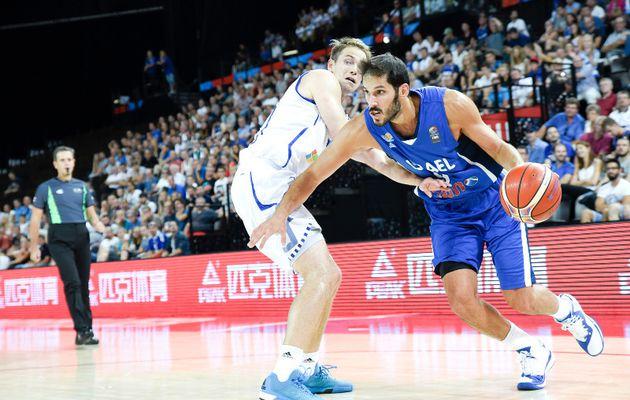 Euro 2015: l'Israël enfonce la Finlande