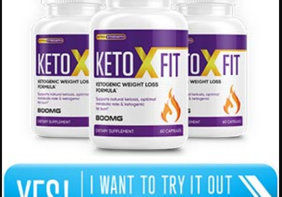 Keto X Fit - You Can Be Keto Fit Fast!
