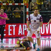 CDL (1/8) | Istres élimine Chambéry | HandNews