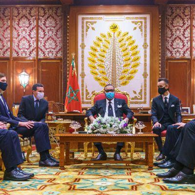 [The Brookings Institute] - Israël, Afrique et Libye : les atouts de la politique étrangère du Maroc