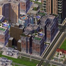 Concevoir le mapping parfait pour sa ville