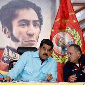 La lettre ouverte d'anciens gradés de l'armée contre Maduro