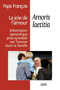 Amoris laetitia : accompagner et discerner