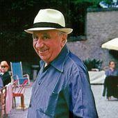 André Méhu Aquarelle - Jules Cavaillès, peintre de la Réalité Poétique