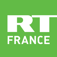 Intervention en direct sur RT France vers 18h