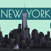New York, New York by LACOUR on Genially