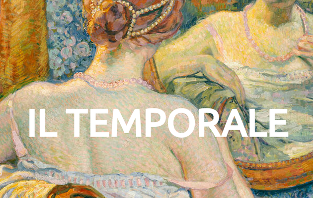 Il temporale - Kate Chopin