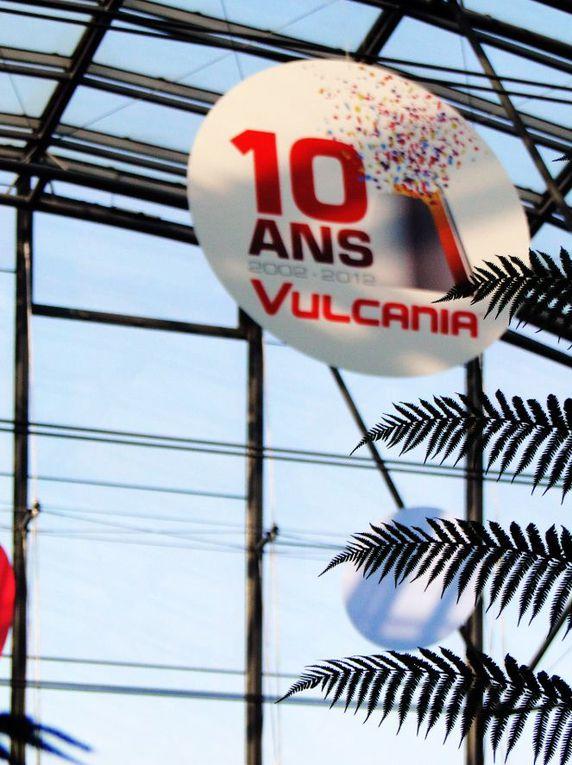 affichage événementiel _ Signaletique-VULCANIA-10-ans