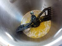 Tarte au citron de Cyril Lignac comme dans sa pâtisserie