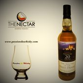 Ardmore 20Y Daily Drams - Passion du Whisky