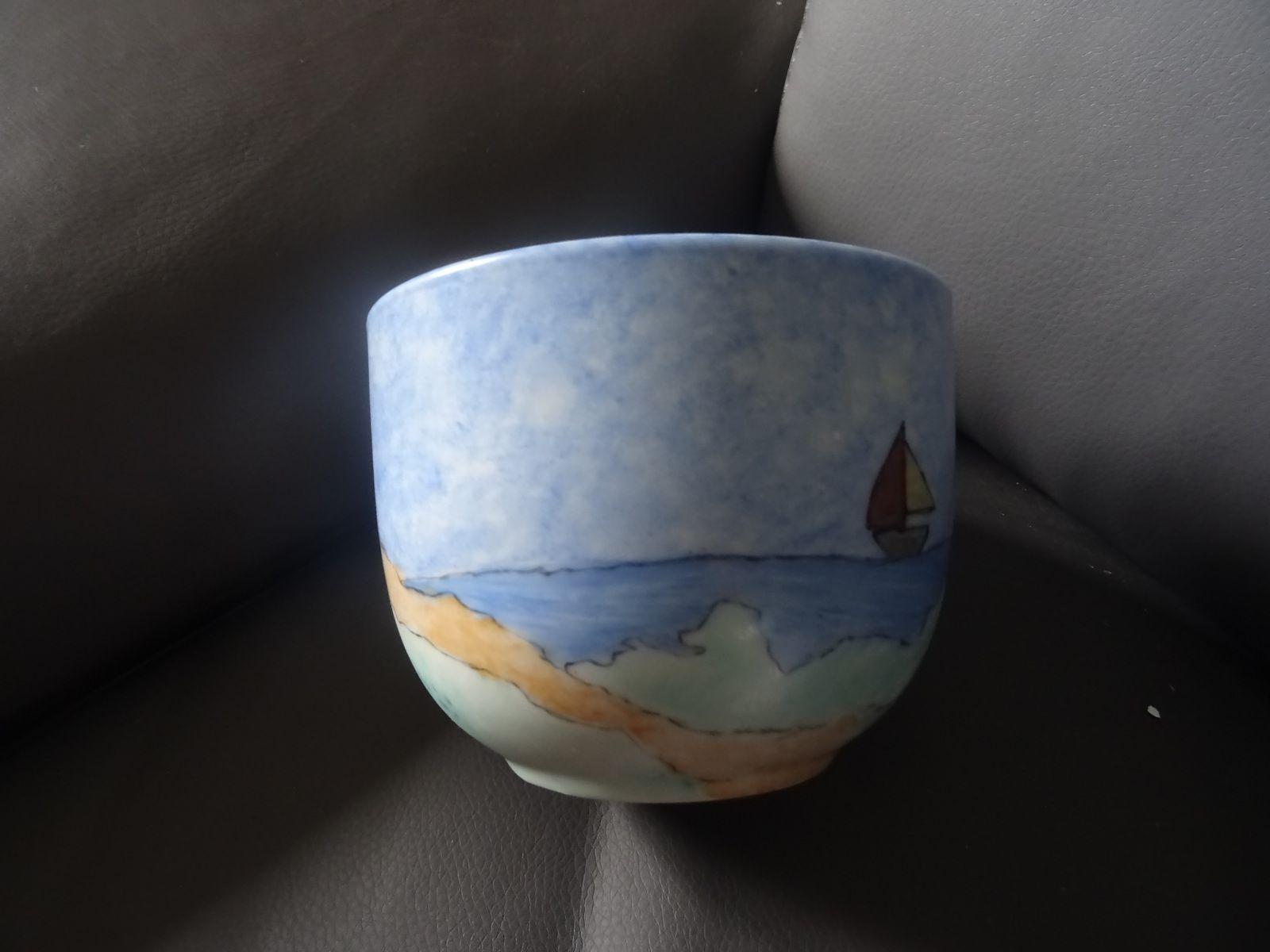 et encore de nouvelles porcelaines. dfférents styles