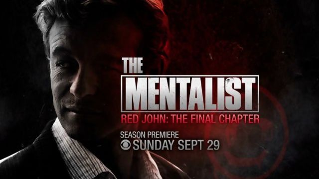 THE MENTALIST - Qui est Red John? (6x01)