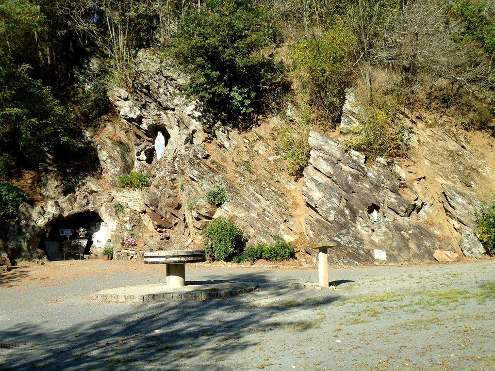 Rando des 10 KM oct 2011