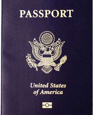 Top 5 Benefits of Choosing a Passport Replacement Agency
