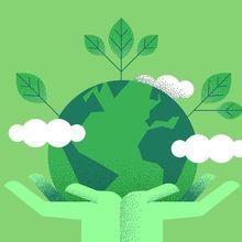 Nous entendons parler souvent d'empreinte carbone mais d'où provient-elle, qui la génère et quelles sont les conséquences ? Jérôme et Stéphanie donnent leur vision.