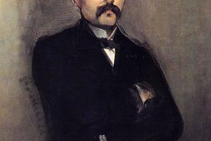 Edouard Manet, le Réel Inventé (21)