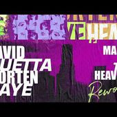David Guetta & MORTEN - Make It To Heaven Rework (with Raye)