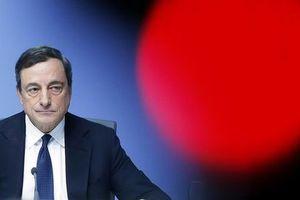 Le banco à plus de 1.000 milliards d'euros de Draghi