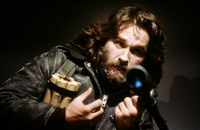 LES BREVES DE GRANDS FILMS : THE THING