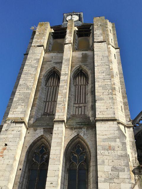 Eglise de Louviers
