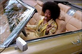 Operation Funky  ( Undercover brother )