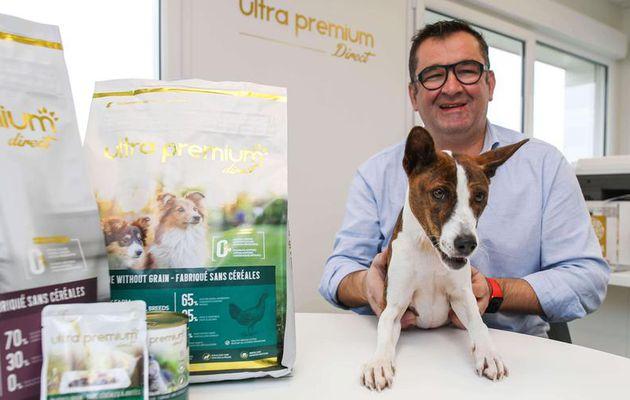 Start-up : Eurazeo investit 68 millions d'euros dans Ultra Premium Direct !