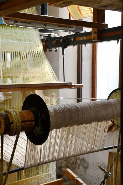 COGOLIN : la Manufacture de Tapis par Alain Escaudemaison