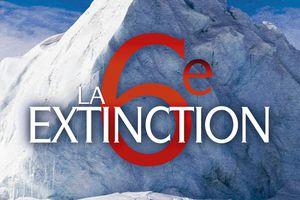La 6ème extinction, de James Rollins