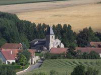 Le village de Billy, dit Billy-en-Bourbonnais