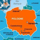 """POLOGNE : La chanson """" Imagine """" serait un """" Manifeste communiste """" ! La rue John-Lennon à Varsovie, sera-t-elle débaptisée? - Commun COMMUNE [le blog d'El Diablo]"""