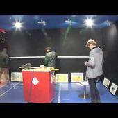 Salon du Livre de Paris 2015 : exposition les 50 ans de l'école des loisirs