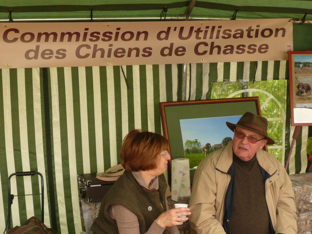 2010 - FETE DE LA CHASSE EN MEURTHE-ET-MOSELLE