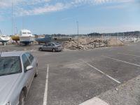 L'état du port de Morgat le 22 juin 2014